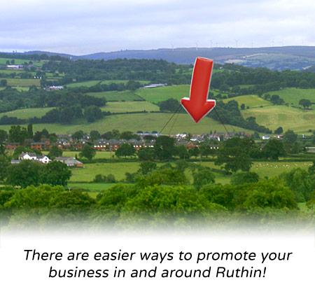 Ruthin promote
